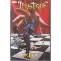 Astonishing X-Men: Mystique Vol. 4 - Quiet