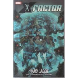 X-Factor: Hard Labor