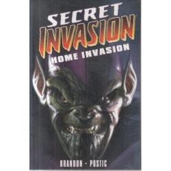 Secret Invasion: Home Invasion