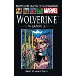 Wolverine - Weapon X