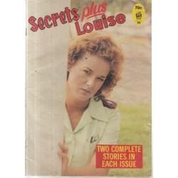 Secrets Plus Louise 24