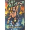 Sub-Mariner: Revolution
