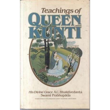 Teachings of Queen Kunti