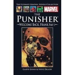 The Punisher. Welcome Back, Frank Part 1