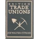 British Trade Unions