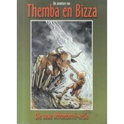 Die Avonture van Themba en Bizza: Die Sewe Mthombothi-krale