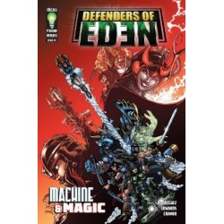 Defenders of Eden No 1