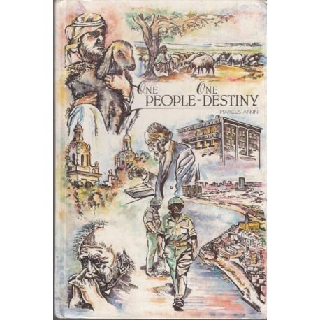One People - One Destiny