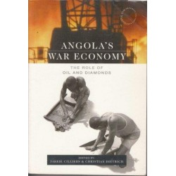 Angola's War Economy