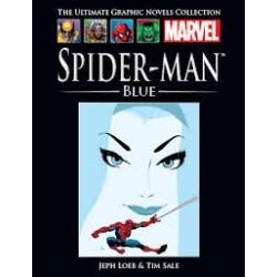 Spider-Man - Blue