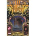 A Song Of Ice And Fire Series (Book 2): A Clash Of Kings