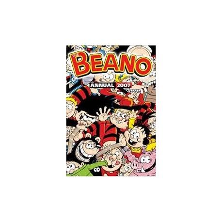 The Beano Book 2001 (Annual)