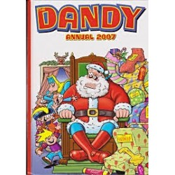 The Dandy Annual 2006