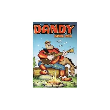 The Dandy Annual 2007
