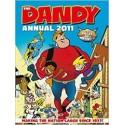 The Dandy Annual 2011