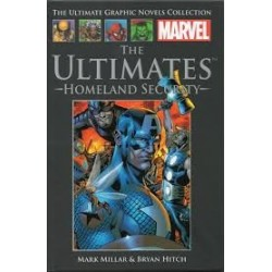 The Ultimates - Homeland Security