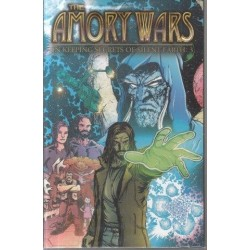 The Amory Wars: In Keeping Secrets Of Silent Earth: 3