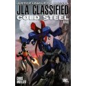 JLA Classified: Cold Steel Book 1 of 2