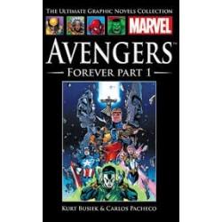 Avengers Forever Part 1