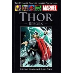Thor: Reborn