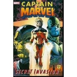 Captain Marvel: Secret Invasion