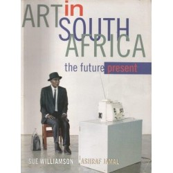 Art in South Africa: The Future Present