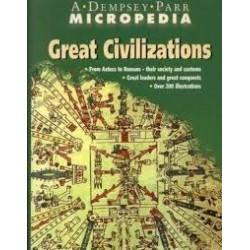 Great Civilizations (Micropedia)
