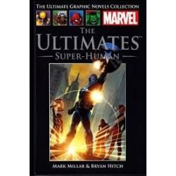 The Ultimates: Super-Human