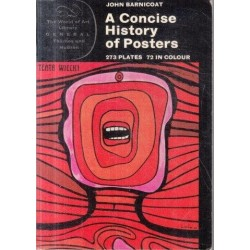 A Concise History of Poster
