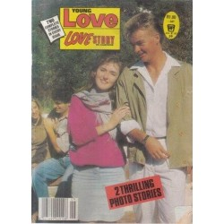 Young love, Love Story 39