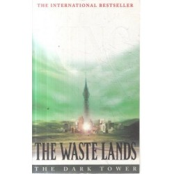 The Dark Tower - Vol III The Waste Lands