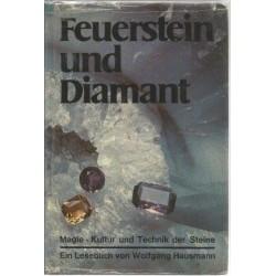 Feuerstein und Diamant