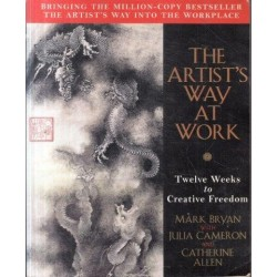 The Artist's Way at Way: Riding the Dragon