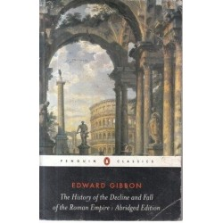 History of the Decline and Fall of the Roman Empire (Gibbon)