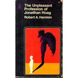 The Unpleasant Profession of Jonathan Hoag
