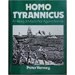 Homo Tyrannicus