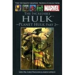 The Incredible Hulk: Planet Hulk Part 2