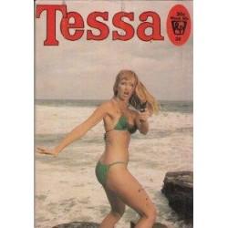 Tessa: Tessa Plays The Part of A Beach Baby to Get Her Man Nr. 38