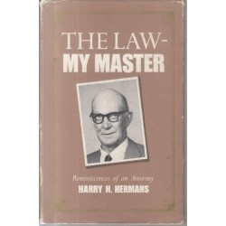The Law - My Master