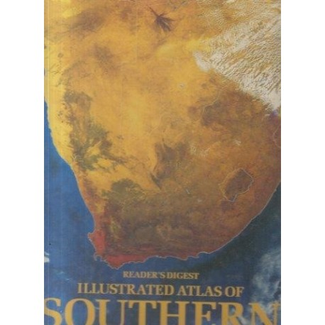 Illustrated Atlas of Southern Africa