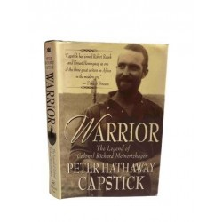 Warrior - the Legend of Col. Richard Meinertzhagen