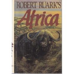 Robert Ruarks Africa