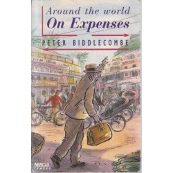 Around the World on Expenses