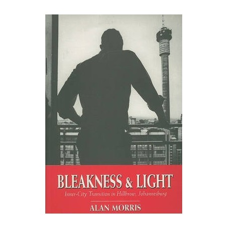 Bleakness and Light: Inner City Transition in Hilbrow, Johannesburg