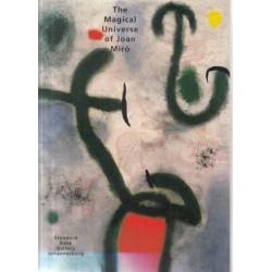 The Magical Universe Of Joan Miro
