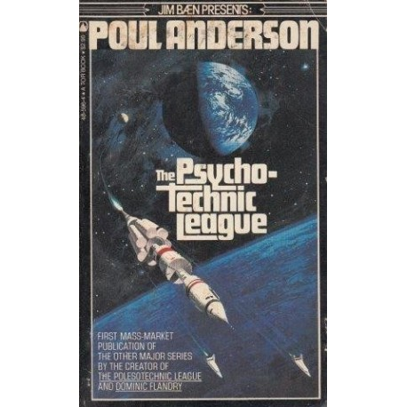 The Psychotechnic League