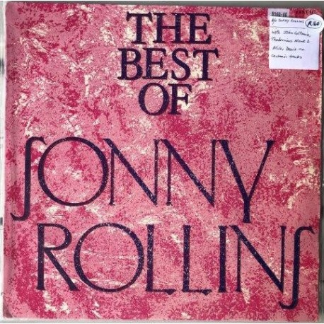 The Best Of Sonny Rollins