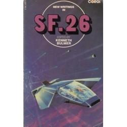 New Writings in SF 26