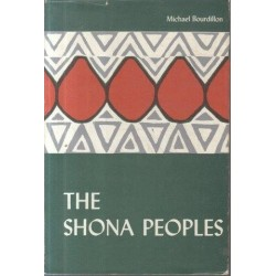 The Shona Peoples