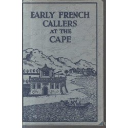 Early French Callers at the Cape